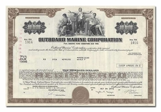 Outboard Marine Corporation