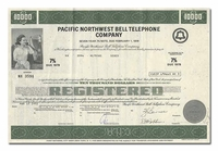 Pacific Northwest Bell Telephone Company
