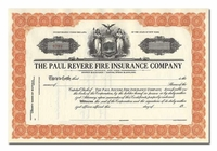 Paul Revere Fire Insurance Company