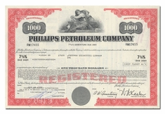 Phillips Petroleum Company
