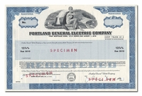 Portland General Electric Company