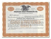 Premier Malt Products Company