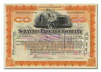 Scranton Electric Company