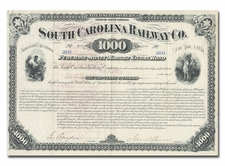 South Carolina Railway Company