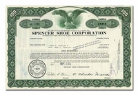 Spencer Shoe Corporation