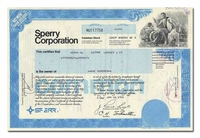 Sperry Corporation