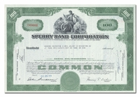 Sperry Rand Corporation