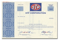 STP Corporation (Specimen)