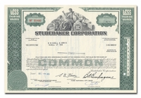 Studebaker Corporation