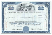 Superior Electric Company