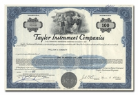 Taylor Instrument Companies