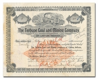 Terhune Coal and Mining Company (Indiana)
