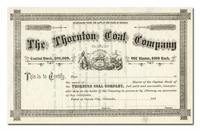 Thornton Coal Company