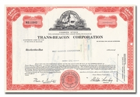 Trans-Beacon Corporation