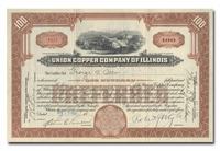 Union Copper Company of Illinois