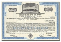Union Tank Car Company