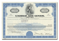 United Air Lines, Inc.