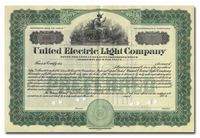 United Electric Light Company