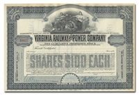 Virginia Railway and Power Company