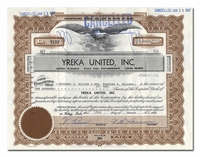 Yreka United, Inc. (Idaho)