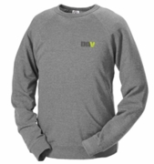 Crewneck Grey Sweatshirt