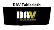 DAV Tablecloth