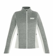 Ladies Northend Quartz-Heather Jacket