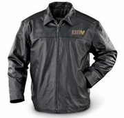 Men's Napa Driving Jacket