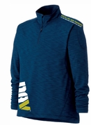 River Blue Quarter Zip