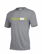 TEAM DAV Performance Tee