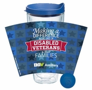 Tervis Tumbler 24oz AUX:MAKING A DIFFERENCE