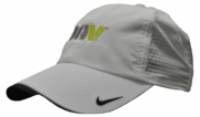 White Nike Dri-Fit Cap