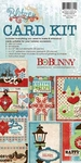 Blitzen Collection Card Kit by BoBunny