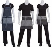 Manhattan Aprons