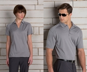 Moisture Wicking Polo