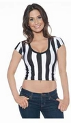 Referee Style Shirts