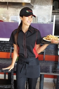 Restaurant Uniform Shirt