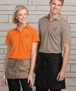 Soft Touch Pique Polo Shirt