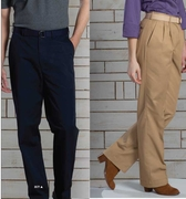 Value Utility Uniform Pants