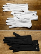 Uniform Gloves