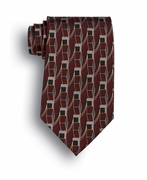 Uniform Neckties | Straight Ties | Four In Hand