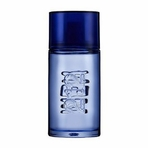 212 Men Glam Cologne by Carolina Herrera, 3.4 oz Eau De Toilette Spray for Men