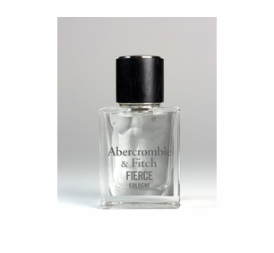 Abercrombie & Fitch Fierce Cologne by Abercrombie & Fitch, 3.4 oz Eau de Cologne Spray for Men