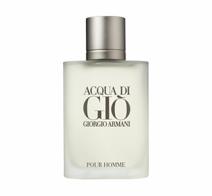 Acqua Di Gio Cologne by Giorgio Armani, 3.4 oz Eau de Toilette Spray for Men TESTER