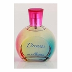 Alta Moda Dreams New Perfume, 3.3 oz Eau De Toilette Spray for Women