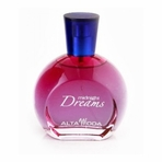 Alta Moda Midnight Dreams Perfume, 3.4 oz Eau De Toilette Spray for Women