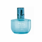 Alta Moda Real New Perfume, 3.3 oz Eau De Toilette Spray for Women