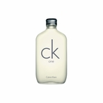 CK One Cologne by Calvin Klein, 3.4 oz. Eau de Toilette Spray for Unisex