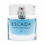 Escada Into The Blue Perfume by Escada, 1.6 oz Eau de Parfum Spray for Women