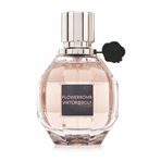 Flowerbomb Perfume by Viktor Rolf, 3.4 oz Eau de Parfum Spray for Women